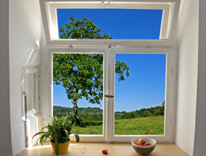retrofit double glazing alternatives